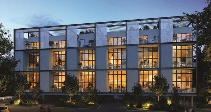 Achat / Vente programme immobilier neuf Arles proche centre historique (13200) - Réf. 3035