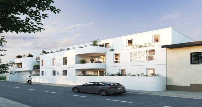 Achat / Vente programme immobilier neuf Cabannes hyper centre du village (13440) - Réf. 5990
