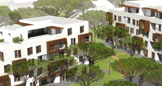 Achat / Vente programme immobilier neuf Marseille 12 quartier des Trois-Lucs (13012) - Réf. 2386