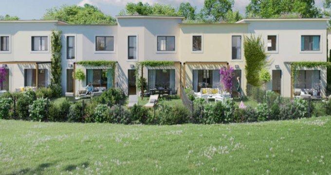 Achat / Vente programme immobilier neuf Marseille 13 entre les Olives et Allauch (13013) - Réf. 5069