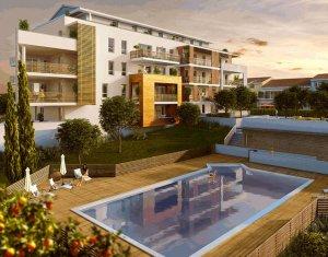 Page 5 programme immobilier neuf aix en provence for Achat maison neuve aix en provence