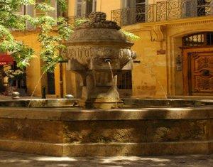Achat / Vente programme immobilier neuf Aix-en-Provence proche centre-ville (13090) - Réf. 5625