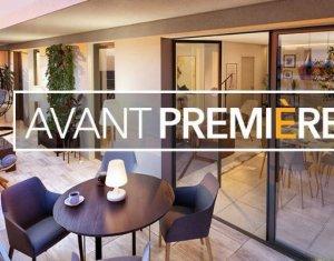 Achat / Vente programme immobilier neuf Aix-en-Provence proche centre-ville (13090) - Réf. 4404