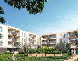Achat / Vente programme immobilier neuf Arles, à 350 mètres du centre (13200) - Réf. 6223
