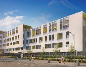 Achat / Vente programme immobilier neuf Gardanne à deux pas du centre (13120) - Réf. 2937