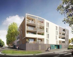 Achat / Vente programme immobilier neuf Istres proche des commodités (13800) - Réf. 289