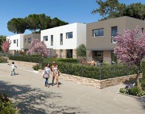 Achat / Vente programme immobilier neuf La Ciotat proche Calanques de Figuerolles (13600) - Réf. 2112