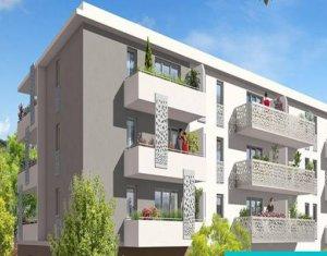Achat / Vente programme immobilier neuf La Ciotat proche école élémentaire l'Abeille (13600) - Réf. 3968
