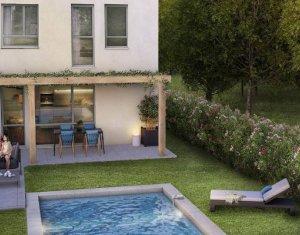 Achat / Vente programme immobilier neuf La Ciotat quartier Le Garoutier (13600) - Réf. 5670