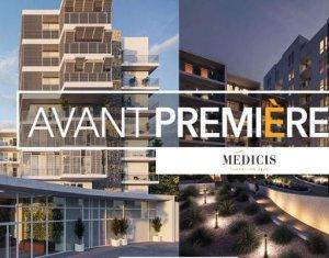 Achat / Vente programme immobilier neuf Marseille 04 proche métro et commerce (13004) - Réf. 3953