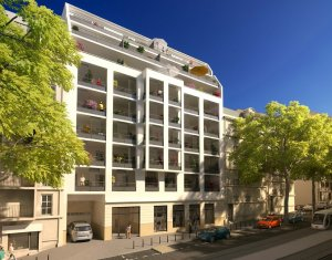 Achat / Vente programme immobilier neuf Marseille 04 proche tramway (13005) - Réf. 554