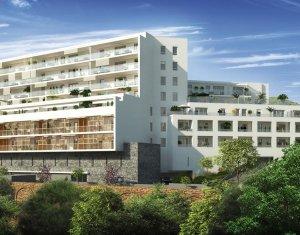Achat / Vente programme immobilier neuf Marseille 11 proche du Tramway Les Caillols (13011) - Réf. 1014