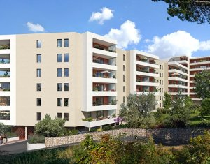 Achat / Vente programme immobilier neuf Marseille 12 Clerissy (13012) - Réf. 2940