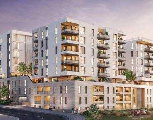 Achat / Vente programme immobilier neuf Marseille 12 sur les hauteurs de Beaumont (13012) - Réf. 5548