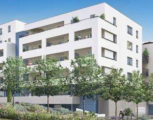 Achat / Vente programme immobilier neuf Marseille 13 Croix rouge Vues dégagées (13013) - Réf. 1032