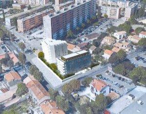 Achat / Vente programme immobilier neuf Marseille 13 proche métro ligne 1 (13013) - Réf. 4583