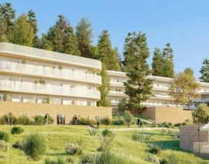Achat / Vente programme immobilier neuf Marseille 13 secteur Château Gombert (13013) - Réf. 4586