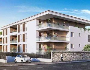 Achat / Vente programme immobilier neuf Marseille 13 secteur village Château Gombert (13013) - Réf. 4462