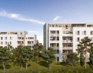 Achat / Vente programme immobilier neuf Marseille 14 secteur Saint-Barthélemy (13014) - Réf. 2916