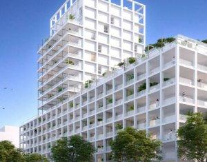 Achat / Vente programme immobilier neuf Marseille 15 en plein cœur d'Euromediterranée 2 (13015) - Réf. 4602