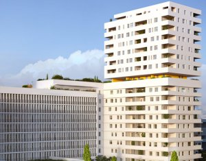 Achat / Vente programme immobilier neuf Marseille 15e proche Euroméditerranée (13015) - Réf. 1007