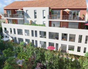 Achat / Vente programme immobilier neuf Marseille 16 proche de l'Estaque (13016) - Réf. 5712