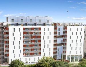 Achat / Vente programme immobilier neuf Marseille 2 proche Terrasses du Port (13002) - Réf. 2809