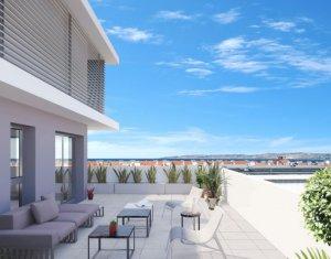 Achat / Vente programme immobilier neuf Marseille 2 quai vue mer (13002) - Réf. 815