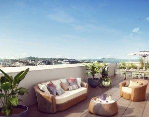 Achat / Vente programme immobilier neuf Marseille 3 Euroméditerrannée (13003) - Réf. 2095