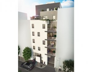 Achat / Vente programme immobilier neuf Marseille 4 Parc Longchamps Chartreux (13004) - Réf. 2692