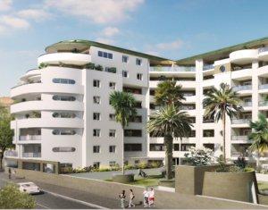 Achat / Vente programme immobilier neuf Marseille 4 quartier Les Chartreux (13004) - Réf. 912