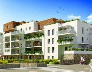 Achat / Vente programme immobilier neuf Marseille 9 Mazargues Tassigny (13009) - Réf. 2628