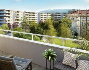 Achat / Vente programme immobilier neuf Marseille 9 proche parc naturel des Calanques (13009) - Réf. 4060