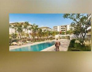 Achat / Vente programme immobilier neuf Marseille proche métro ligne 1 (13013) - Réf. 4273