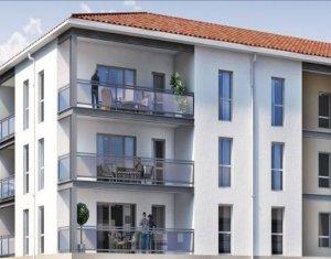 Achat / Vente programme immobilier neuf Miramas à deux pas de la Place Jourdan (13140) - Réf. 2972