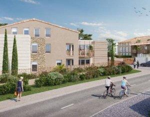 Achat / Vente programme immobilier neuf Pélissanne à deux pas des commerces (13330) - Réf. 4577
