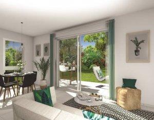 Achat / Vente programme immobilier neuf Plan de Cuques proche du centre du village (13380) - Réf. 4609