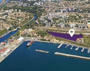 Achat / Vente programme immobilier neuf Port-de-Bouc proche Martigues (13110) - Réf. 5436