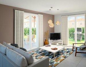 Achat / Vente programme immobilier neuf Salon-de-Provence centre-ville (13300) - Réf. 812