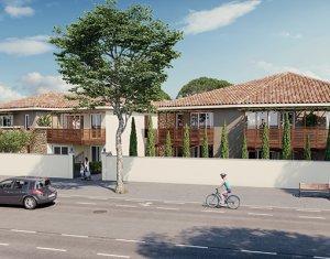 Achat / Vente programme immobilier neuf Salon-de-Provence proche commodités (13300) - Réf. 2150