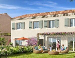 Achat / Vente programme immobilier neuf Salon-de-Provence proche Parc de la Gandonne (13300) - Réf. 1088