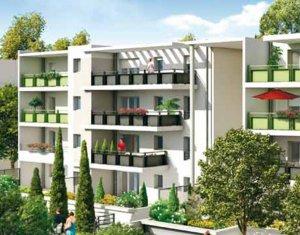 Achat / Vente programme immobilier neuf Salon-de-Provence quartier résidentiel (13300) - Réf. 1473
