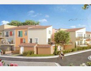 Achat / Vente programme immobilier neuf Venelles 500 mètres du centre-ville (13770) - Réf. 2263