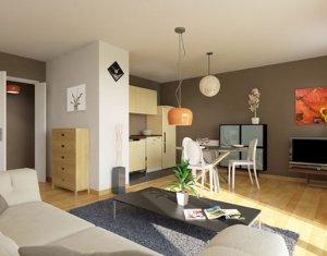 Achat / Vente programme immobilier neuf Ventabren proche Aix-en-Provence (13122) - Réf. 3727