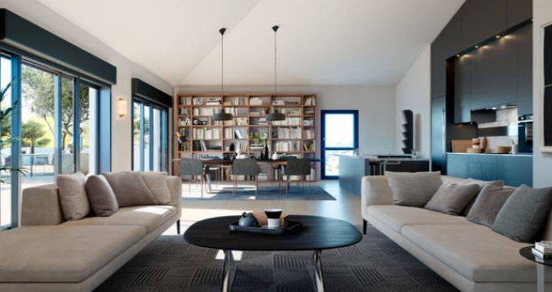 Achat / Vente programme immobilier neuf Aix-en-Provence Le Pigonnet  10min à pied du centre (13090) - Réf. 4470
