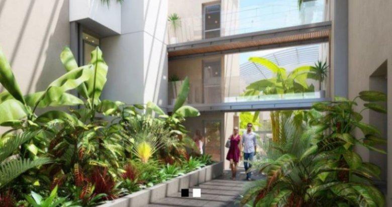 Achat / Vente programme immobilier neuf La Ciotat au coeur du Golf d'Amour (13600) - Réf. 3733