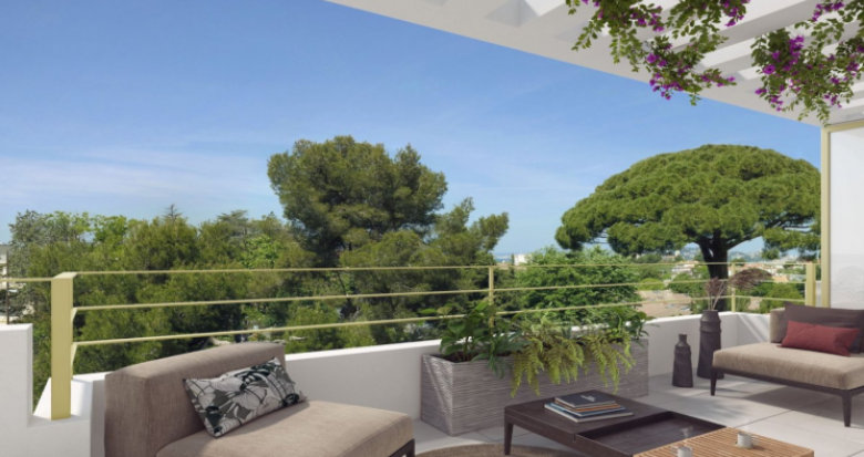Achat / Vente programme immobilier neuf Marseille 09 (13009) - Réf. 5044