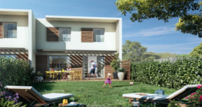 Achat / Vente programme immobilier neuf Marseille 11 Les Accates  7 villas d'exception (13011) - Réf. 5239