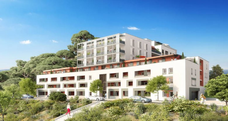 Achat / Vente programme immobilier neuf Marseille 14 livraison immédiate (13014) - Réf. 5678