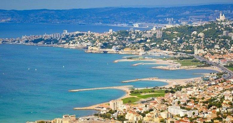 Achat / Vente programme immobilier neuf Marseille 2 proche rue de la République (13002) - Réf. 1193